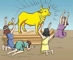 false idol worship